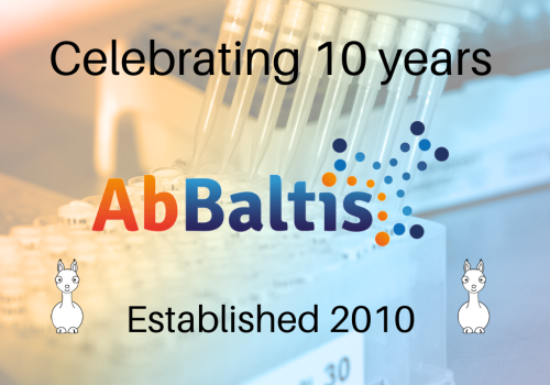AbBaltis celebrates 10 years in business