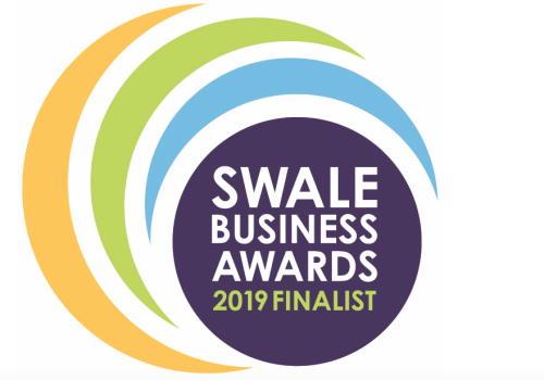 Finalists In The 2019 Swale Business Awards